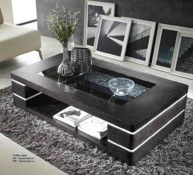 Pretty Coffee Table Design Ideas To Try Asap31