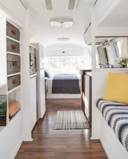 Unique Airstream Interior Design Ideas You Must Have11