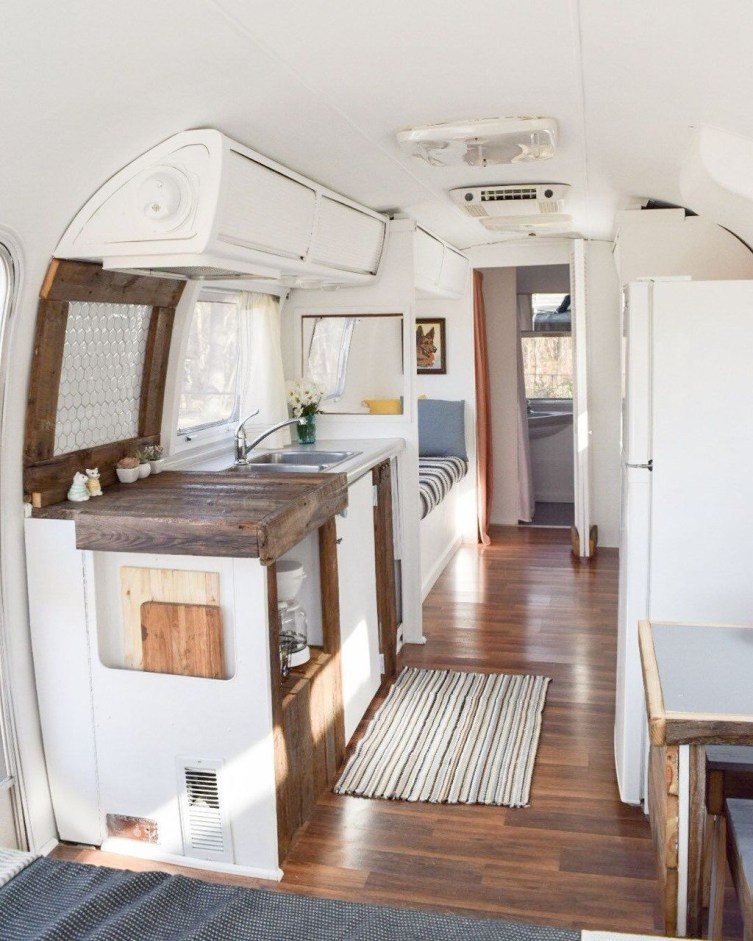 Unique Airstream Interior Design Ideas You Must Have18