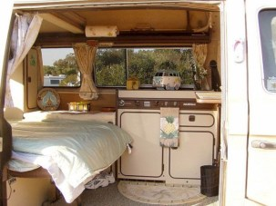 Unique Airstream Interior Design Ideas You Must Have21