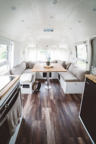 Unique Airstream Interior Design Ideas You Must Have26