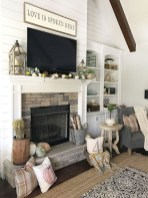 Awesome Living Room Decoration Ideas For Fall01
