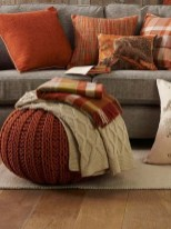 Awesome Living Room Decoration Ideas For Fall09
