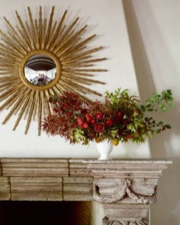 Brilliant Faux Flower Fall Arrangements Ideas For Indoors23