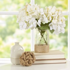 Brilliant Faux Flower Fall Arrangements Ideas For Indoors40