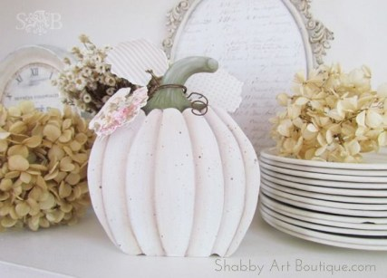 Excellent Diy Fall Pumpkin Topiary Ideas For Home Décor21