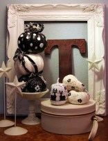 Excellent Diy Fall Pumpkin Topiary Ideas For Home Décor37