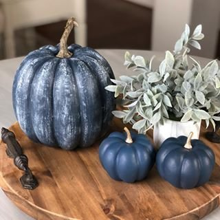 Excellent Diy Fall Pumpkin Topiary Ideas For Home Décor44