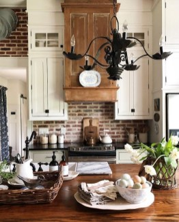 Incredible Fall Kitchen Design For Home Décor To Try Now06