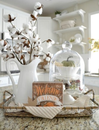 Incredible Fall Kitchen Design For Home Décor To Try Now18