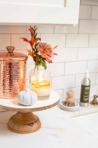 Incredible Fall Kitchen Design For Home Décor To Try Now37