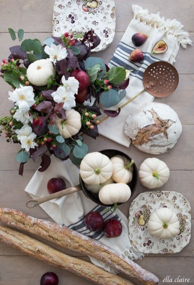 Incredible Fall Kitchen Design For Home Décor To Try Now43