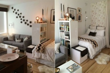 Beautiful Apartment Decorating Ideas For You This Season28