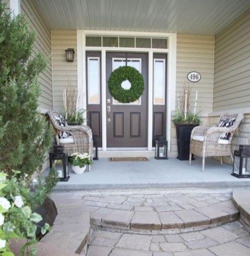 Beautiful Summer Porch Design Ideas To Copy Right Now16