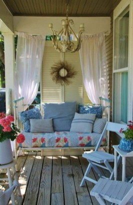 Beautiful Summer Porch Design Ideas To Copy Right Now25