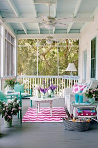 Beautiful Summer Porch Design Ideas To Copy Right Now28