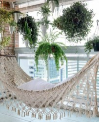 Charming Balcony Design Ideas For Summer18