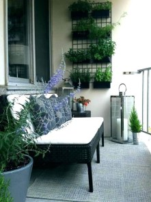 Charming Balcony Design Ideas For Summer43