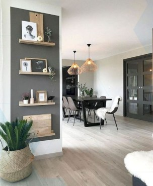 Charming Diy Home Decor Ideas On A Budget For Apartment34