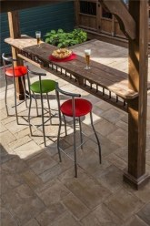 Cool Bar Design Ideas For Outdoor To Try Asap13