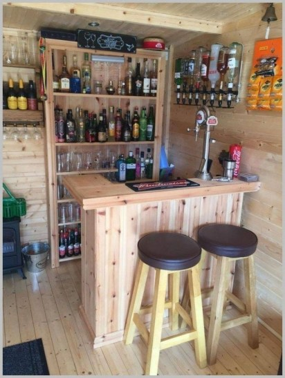 Cool Bar Design Ideas For Outdoor To Try Asap22