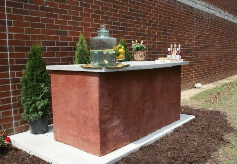 Cool Bar Design Ideas For Outdoor To Try Asap36