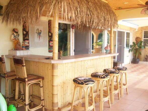 Cool Bar Design Ideas For Outdoor To Try Asap45