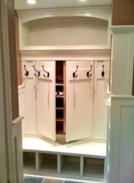 Cool Hidden Storage Design Ideas For Small Spaces To Try21