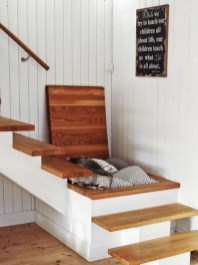 Cool Hidden Storage Design Ideas For Small Spaces To Try23