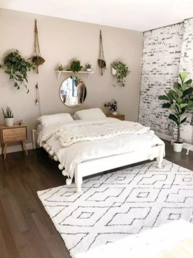 Cute Bedroom Makeover Design Ideas To Try Asap15