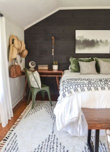 Cute Bedroom Makeover Design Ideas To Try Asap25