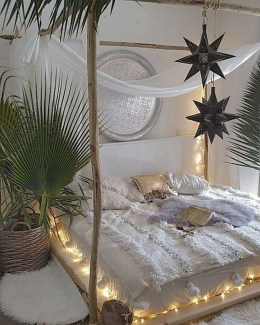 Cute Bedroom Makeover Design Ideas To Try Asap37