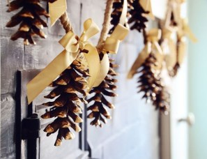 Elegant Diy Thanksgiving Design Ideas For Outdoor Decorations26