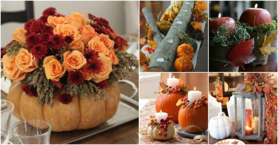 Elegant Diy Thanksgiving Design Ideas For Outdoor Decorations31