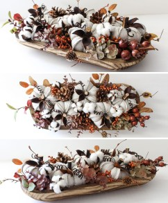 Elegant Diy Thanksgiving Design Ideas For Outdoor Decorations35