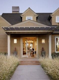 Elegant Farmhouse Retreat Design Ideas In Napa Valley Wine Country19