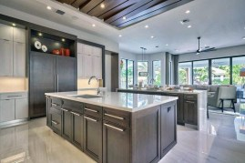 Enchanting Ergonomic Kitchens Design Ideas To Try Right Now04