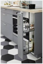 Enchanting Ergonomic Kitchens Design Ideas To Try Right Now08
