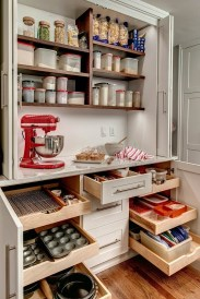 Enchanting Ergonomic Kitchens Design Ideas To Try Right Now18