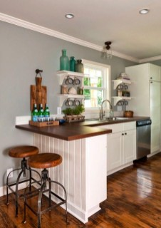 Enchanting Ergonomic Kitchens Design Ideas To Try Right Now24