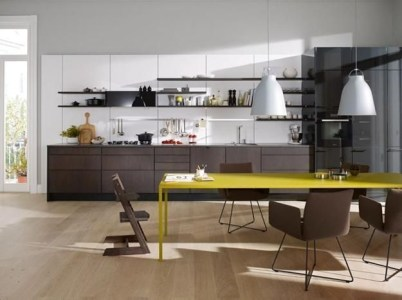 Enchanting Ergonomic Kitchens Design Ideas To Try Right Now32