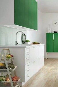 Enchanting Ergonomic Kitchens Design Ideas To Try Right Now36