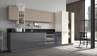 Enchanting Ergonomic Kitchens Design Ideas To Try Right Now43