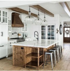 Excellent Farmhouse Interior Design Ideas To Try Right Now20