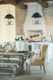 Excellent Farmhouse Interior Design Ideas To Try Right Now30
