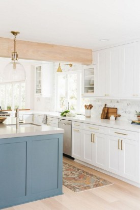 Excellent Farmhouse Interior Design Ideas To Try Right Now33