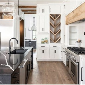 Excellent Farmhouse Interior Design Ideas To Try Right Now41