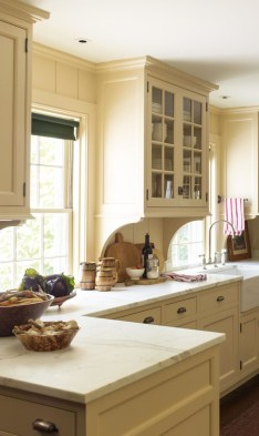 Extraordinary Farmhouse Kitchens Design Ideas That Have An Elegant Looks30