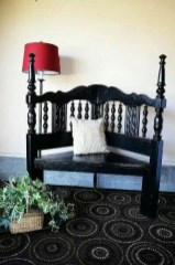 Extraordinary Old Furniture Ideas To Beautify The Decor02