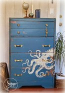 Extraordinary Old Furniture Ideas To Beautify The Decor06